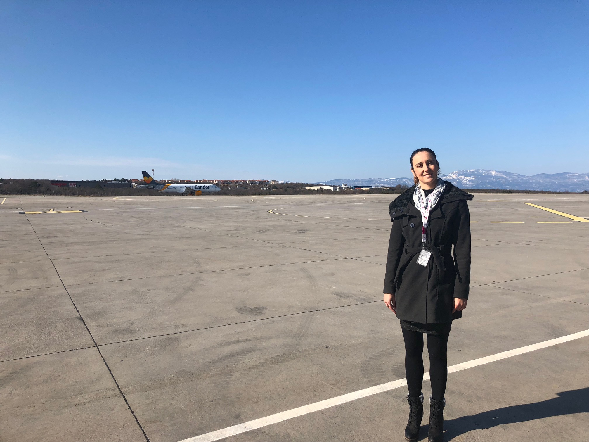 Zanimljiva analiza o (ne)povezanostima manjih zračnih luka u Hrvatskoj