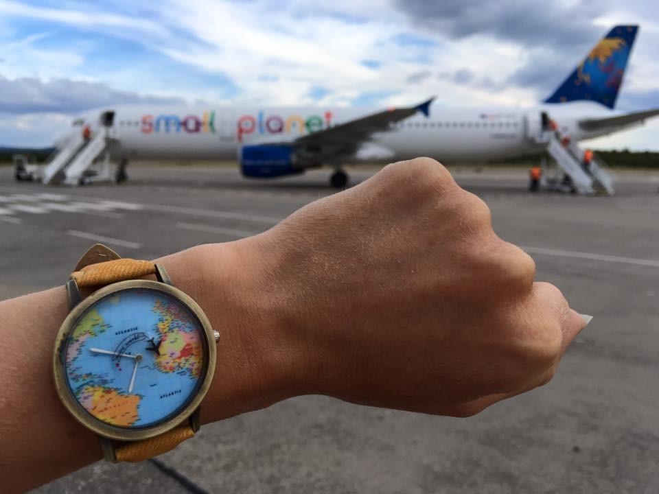 Vrijeme ja za putovanje: iz Rijeke direktnim letom do brojnih europskih odredišta već od 9,99€!