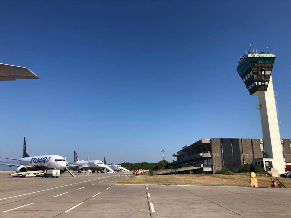 New airlines at Rijeka Airport