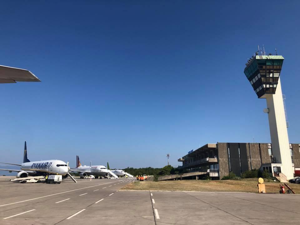 Novi zračni prijevoznici na Zračnoj luci Rijeka u 2019!