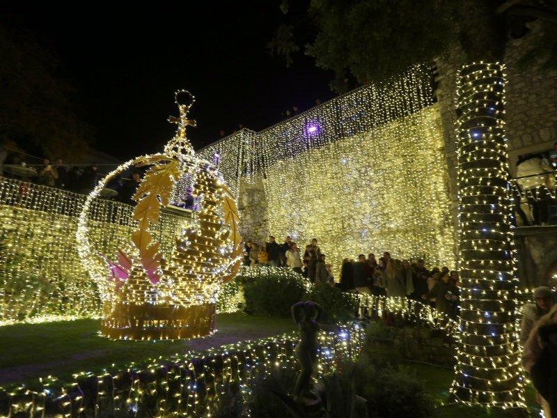 5 reasons to visit Rijeka Advent